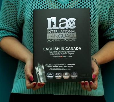 Kurzy na nejlepší kanadské škole ve Vancouveru a Torontu